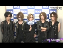 【WOWOW】ROCK IN JAPAN FESTIVAL 2017 | THE GAZETTE COMMENT