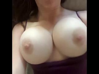 Beautiful  Big Tits большие сиськи