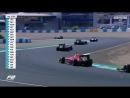 Formula 2 2017. Этап 10 - Херес. Первая гонка