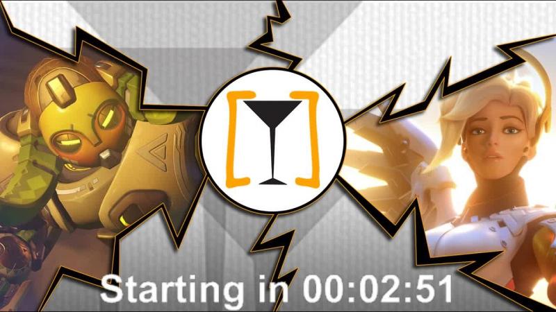 CCAA Gaming [Moomix] || Orisa SR 1700 Comp overwatch