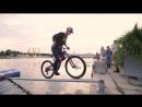 Fabio Wibmer - city ride