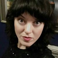 Марина Голынская
