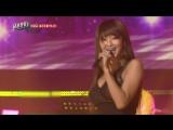 Hong Joonpyo, SISTARs Hyorin sings so well!proving his fandom! We Like Zine