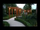 Ландшафтный дизайн Ландшафтный дизайн узкого дачного участка