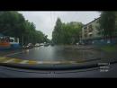 Авария на Тутаевском шоссе в Ярославле