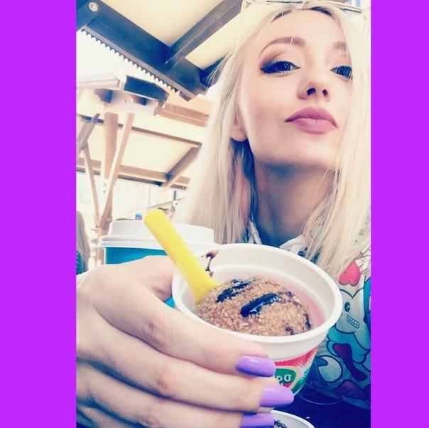 фото из альбома Ксении Сидориной №10