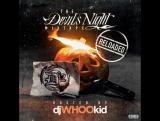 DJ Whoo Kid &amp D12 - The Devil's Night Mixtape(Audio)2015