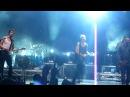 Sunrise Avenue Rock Za Bobrov Forever Yours live in Minsk Belarus 15 06 2013