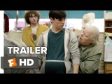 Mamaboy Official Trailer 1 (2017) - Sean O'Donnell Movie