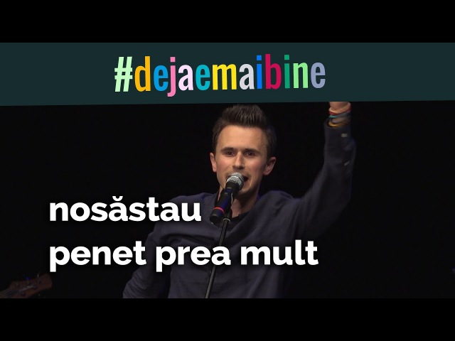 NOSĂSTAU PENET PREA MULT | LIVE dejaemaibine