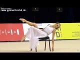 Polina Khonina Gala 2017 Grand Prix Brno
