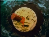 Le Voyage dans La Lune 1902 FULL HD 1080p - COLOR - A Trip to the Moon - Viaje a la Luna #AIR
