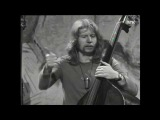 Ralph Towner's Kvartett &amp Jan Garbarek -1975- Jazz i Munch-museet, Oslo