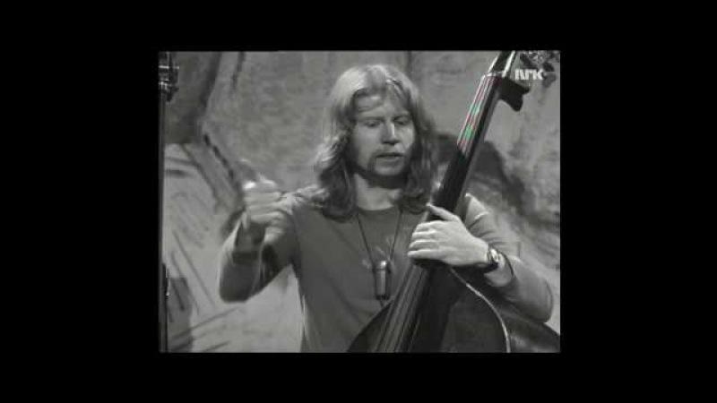 Ralph Towner's Kvartett Jan Garbarek -1975- Jazz i Munch-museet, Oslo