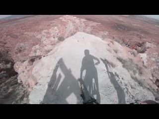 Remy Metailler - Red Bull Rampage