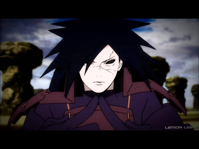 |Amv| Uchiha Madara EDO LEGACY-A God Among Men |HD| {ASMV}