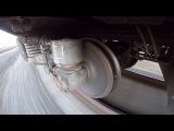GoPro Тележка пассажирского вагона 68-4096 Passenger car bogie 68-4096