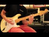 John Mayer Trio - California Dreamin' - Fender Reverse Proto