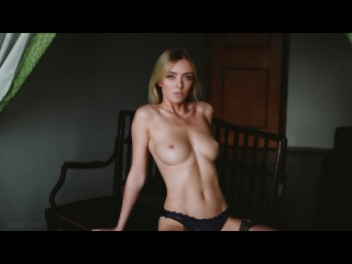 4K : Russian Nude Model ANNA BABAEVA