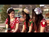 Прогулка по Исфаре - Тамошо ба ша