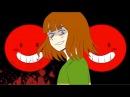 【Undertale】Smile ver. Frisk Chara【Meme】