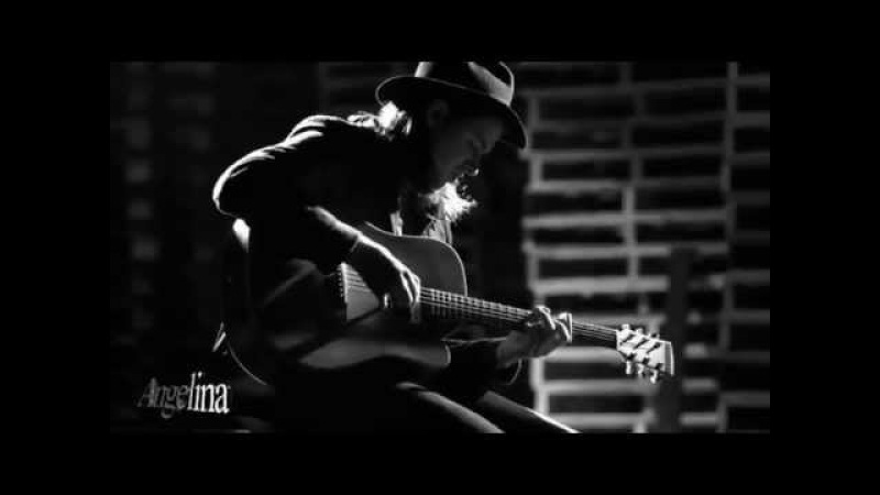 Сергей Гвоздика (Мельков) - Одиночество. Автор видео ролика - Ангелина