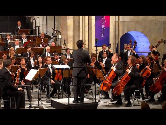 Wagner Tristan und Isolde – Vorspiel und Liebestod ∙ hr-Sinfonieorchester ∙ Andrés Orozco-Estrada
