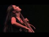 Queen Bee -Tina Guo