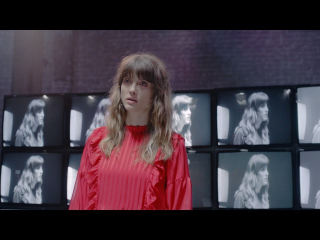 Noga Erez - Pity (Official Video)