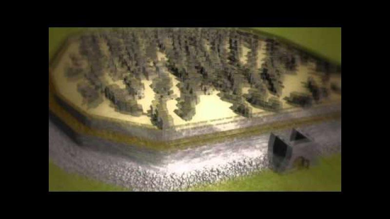 Величайшие сражения древности 3 серия из 8 Иисус Навин Эпическая схватка 2009 720p x264...