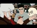 Король и Шут. Анимационный клип Мастер приглашает в гости