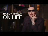 NME: We showed Marilyn Manson pictures of stuff he told us what he thinks [2017]