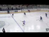 КХЛ (Континентальная хоккейная лига) - Моменты из матчей КХЛ сезона 16/17 - Гол. 0:1. Коледов Павел