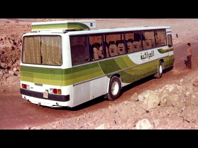 Ikarus 577 1983 89