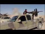 Армия Сирии и ВКС России прорывают оборону ИГИЛ и приближаются к Пальмире