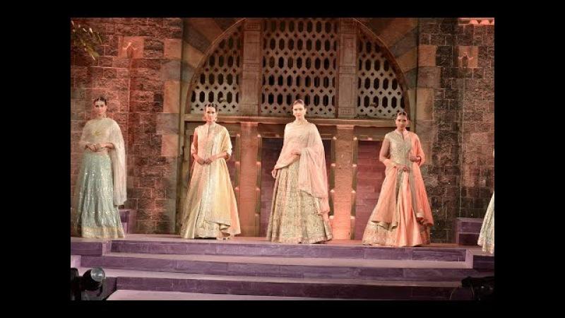 Anita Dongre - Make In Maharashtra Show