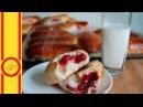 Вкуснейшие пирожки с вишней Евгения Ковалец Угости Ближнего эпизод 36