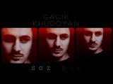 Gagik Khudoyan - SOZ BDE (ezidskaya-езидская 2017) - Cover Ibrahim Tatlises (Haydi Soyle Türkische)