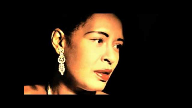 Billie Holiday Her Orchestra - What's New? (Clef Records 1955)