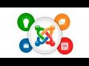 Joomla для Начинающих Особености настройки первичных прав