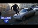 НЕ ДЕТСКИЕ ПРИКОЛЫ 47 - Однажды в России лучшее - BUHAHA TV