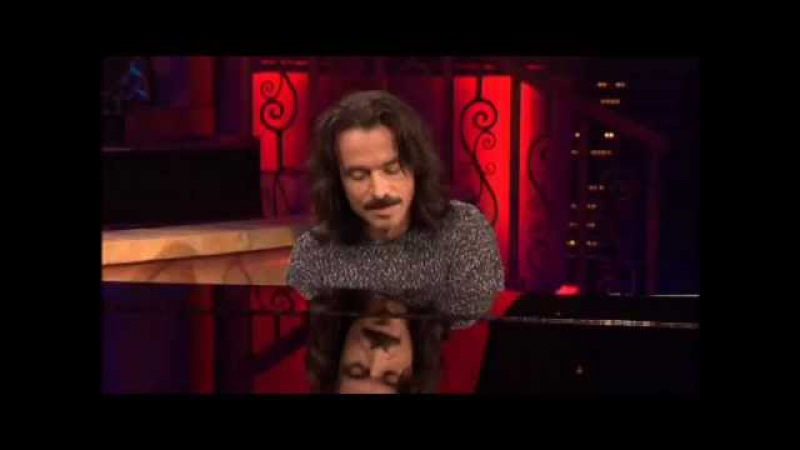 Yanni - Live! The Concert Event 2006 | HD |
