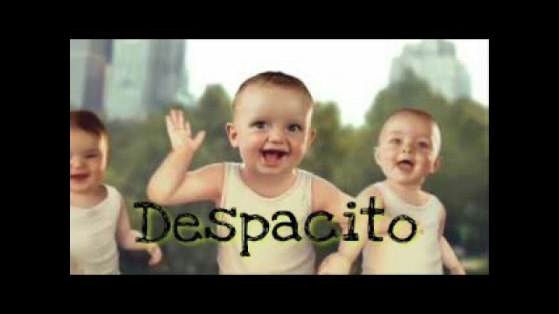 Despacito Baby Dance By Luis Fonsi, Daddy Yankee ft. Justin Bieber HD