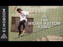 Rise Shine: The Nyjah Huston Video [HD]