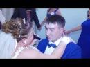 Невеста обалденно поет  для жениха на свадьбе