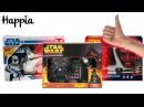 Распаковка коробок с костюмами Дарт Вейдер Дарт Мол Штурмовик