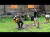 Виктория Продан &amp Дмитрий Белобородов-Неудачное Свидание (cover Александр Цфасман)