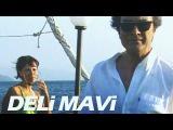 Deli Mavi | TV Filmi Full - 2004 (Yeşim Salkım, Aytaç Arman, Melisa Sözen)