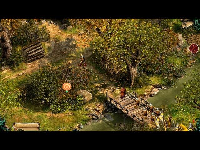 Робин Гуд. Легенда Шервуда - Robin Hood: The Legend of Sherwood - прохождение - ограбление 7