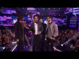 LINKIN PARK Best Alternative Rock Band Winner  AMAS 2017